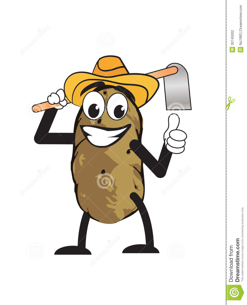 potato man stock vector image of agriculture  seasonal drink clip art free drunk clip art images