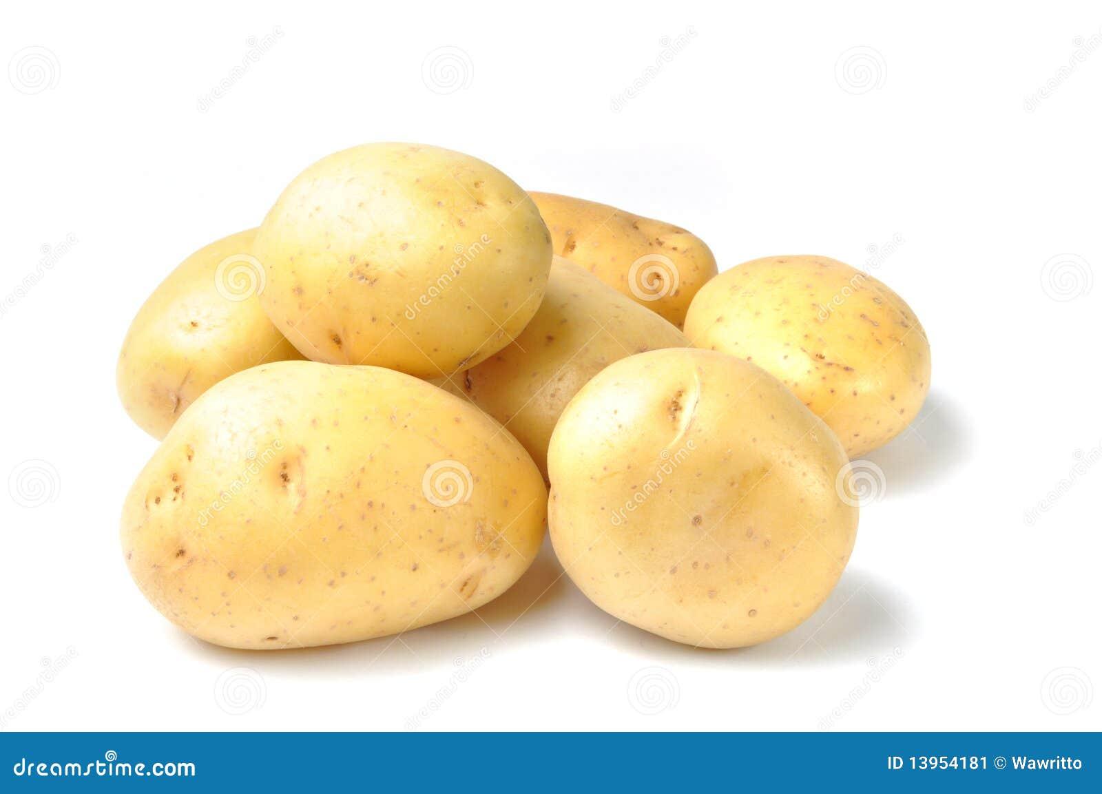Potatos stock image image 13954181 - What to do with potatoes ...