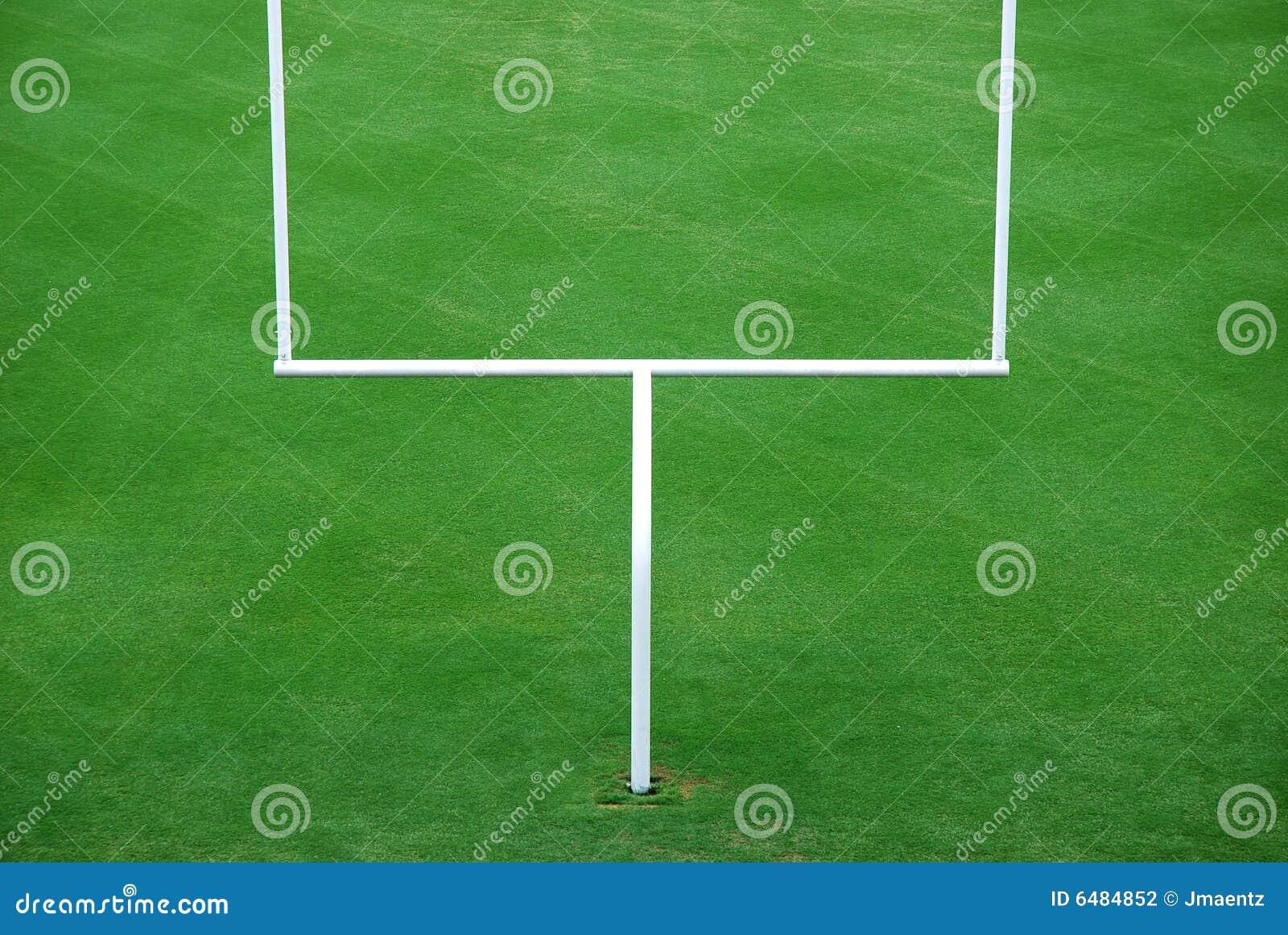 Poteau de football américain