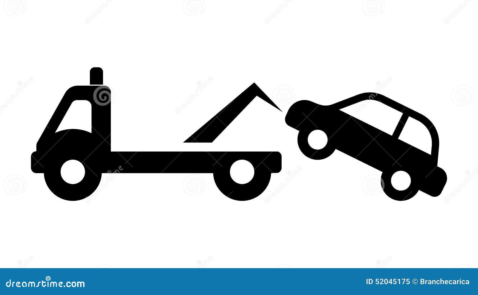 poteau de signalisation le stationnement interdit remorquent le signe parti de zone. Black Bedroom Furniture Sets. Home Design Ideas