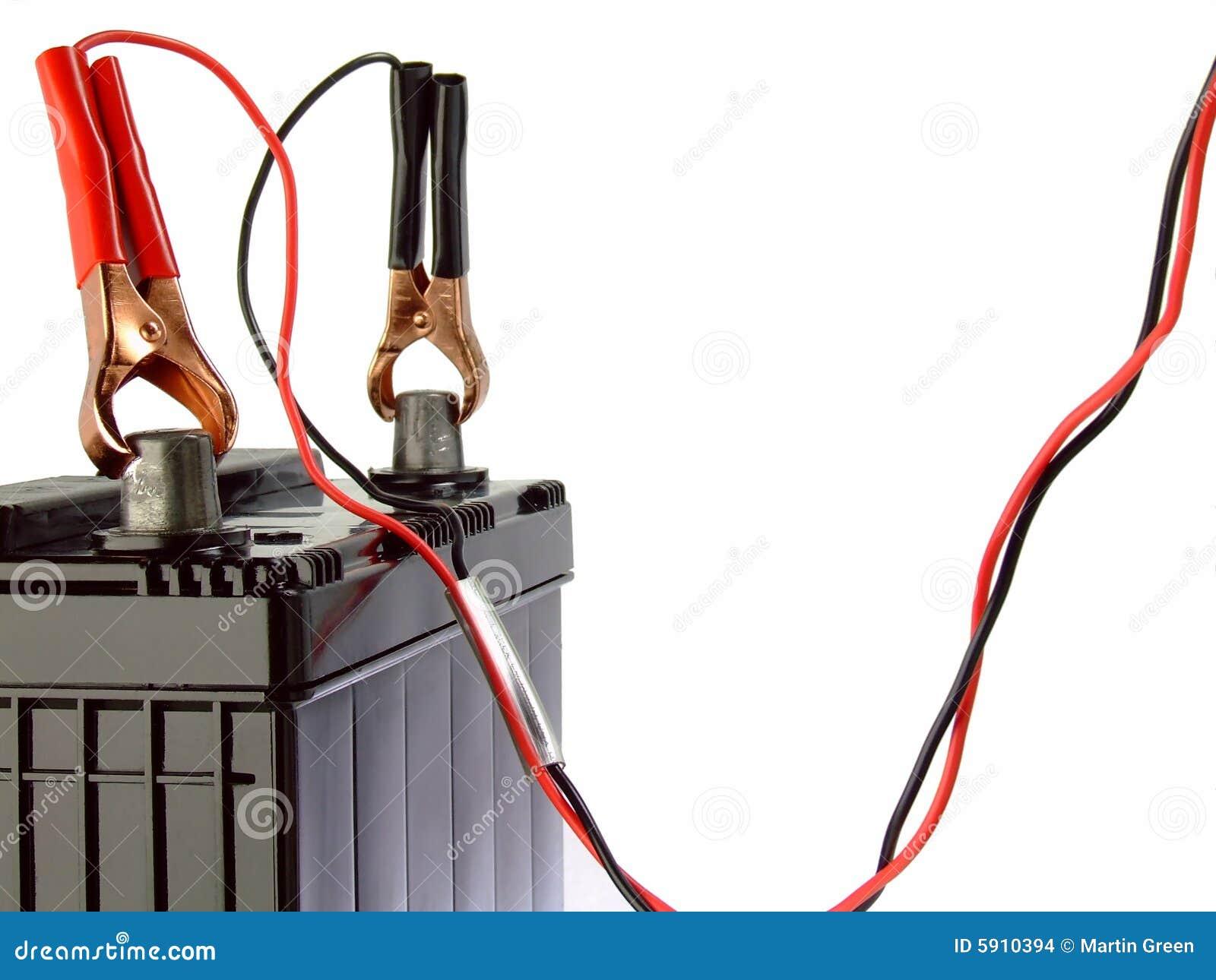 Potencia de batería