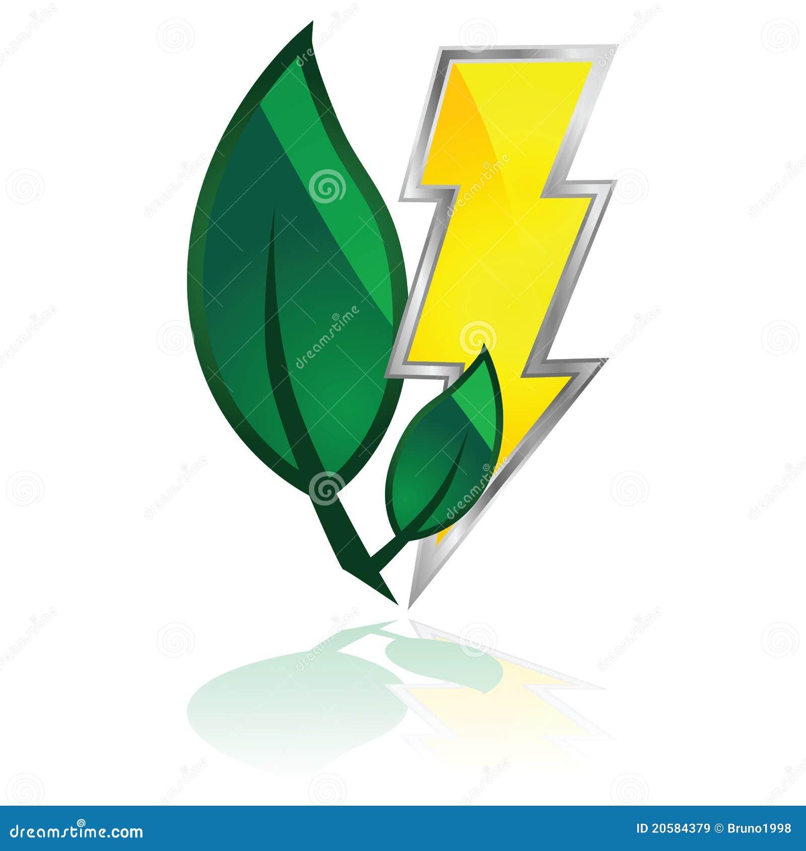 Potencia verde