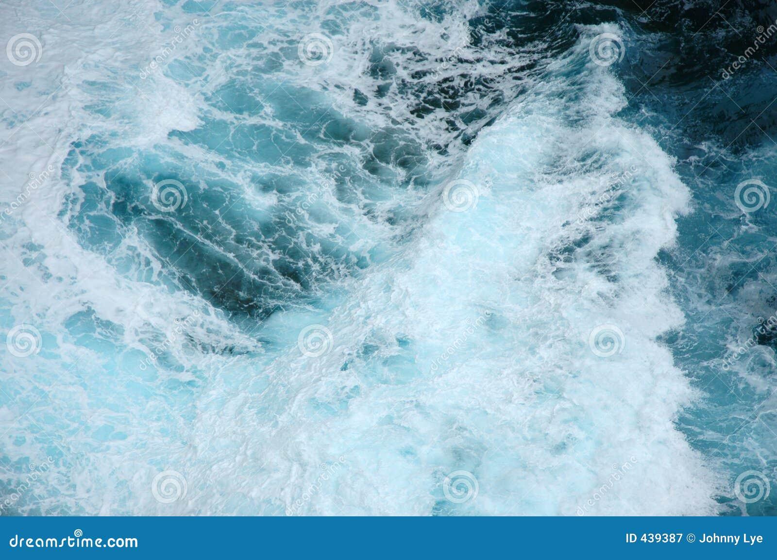 Potenza dell onda