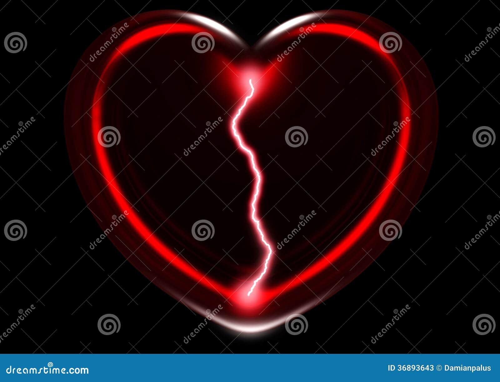 Download Potere di amore illustrazione di stock. Illustrazione di bello - 36893643