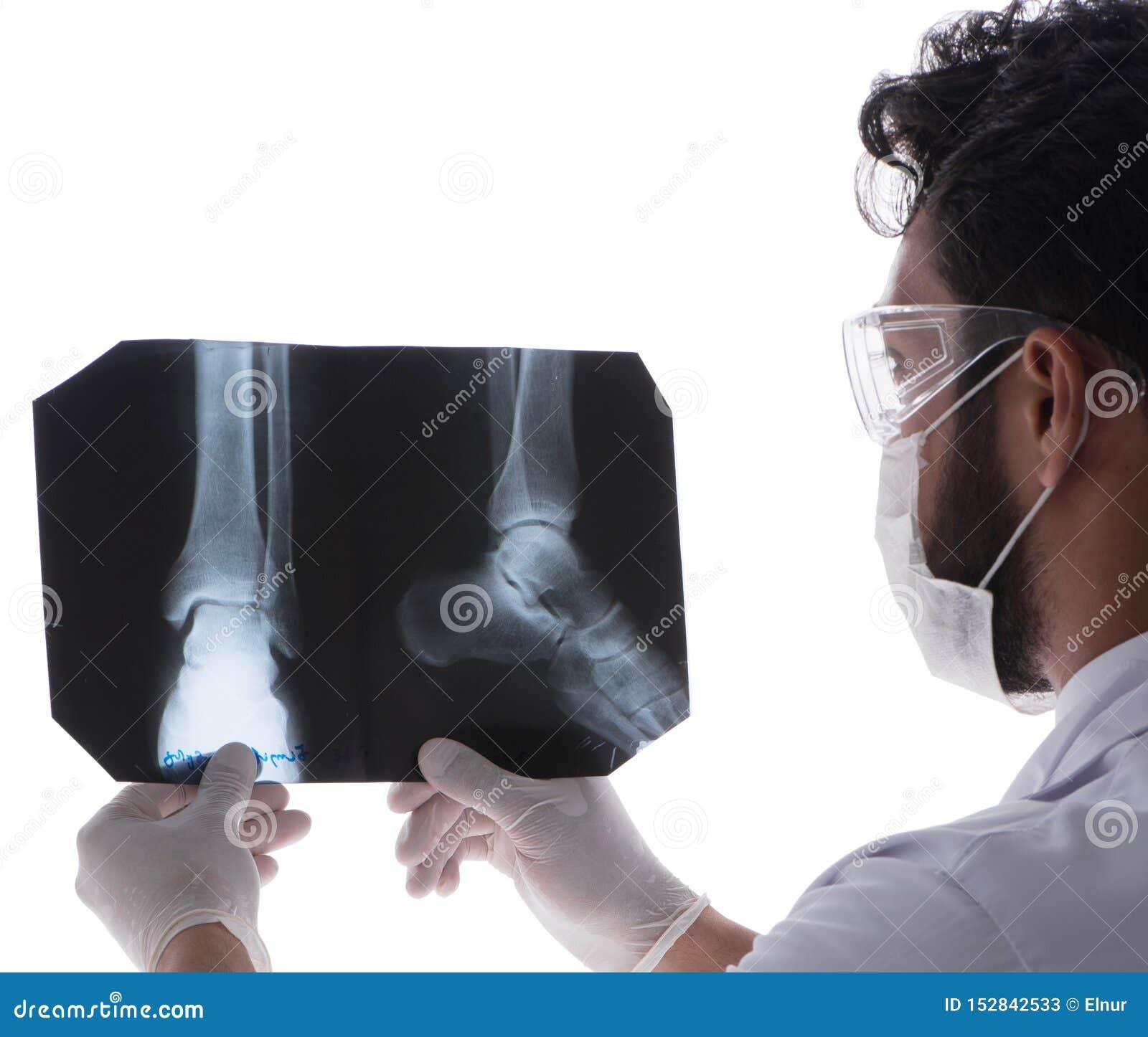Potomstwa fabrykuj? patrze? promieniowanie rentgenowskie wizerunki odizolowywaj?cych na bielu