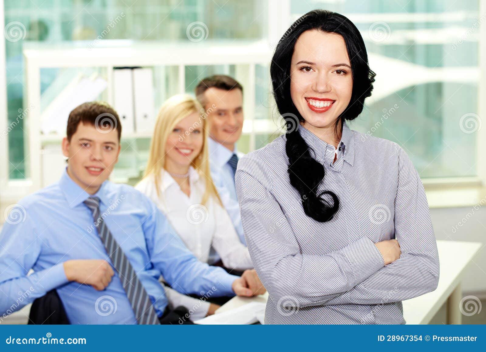 Potomstwa w biznesie