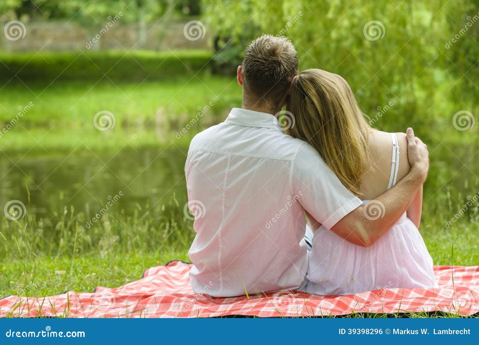 Potomstwo para w miłości