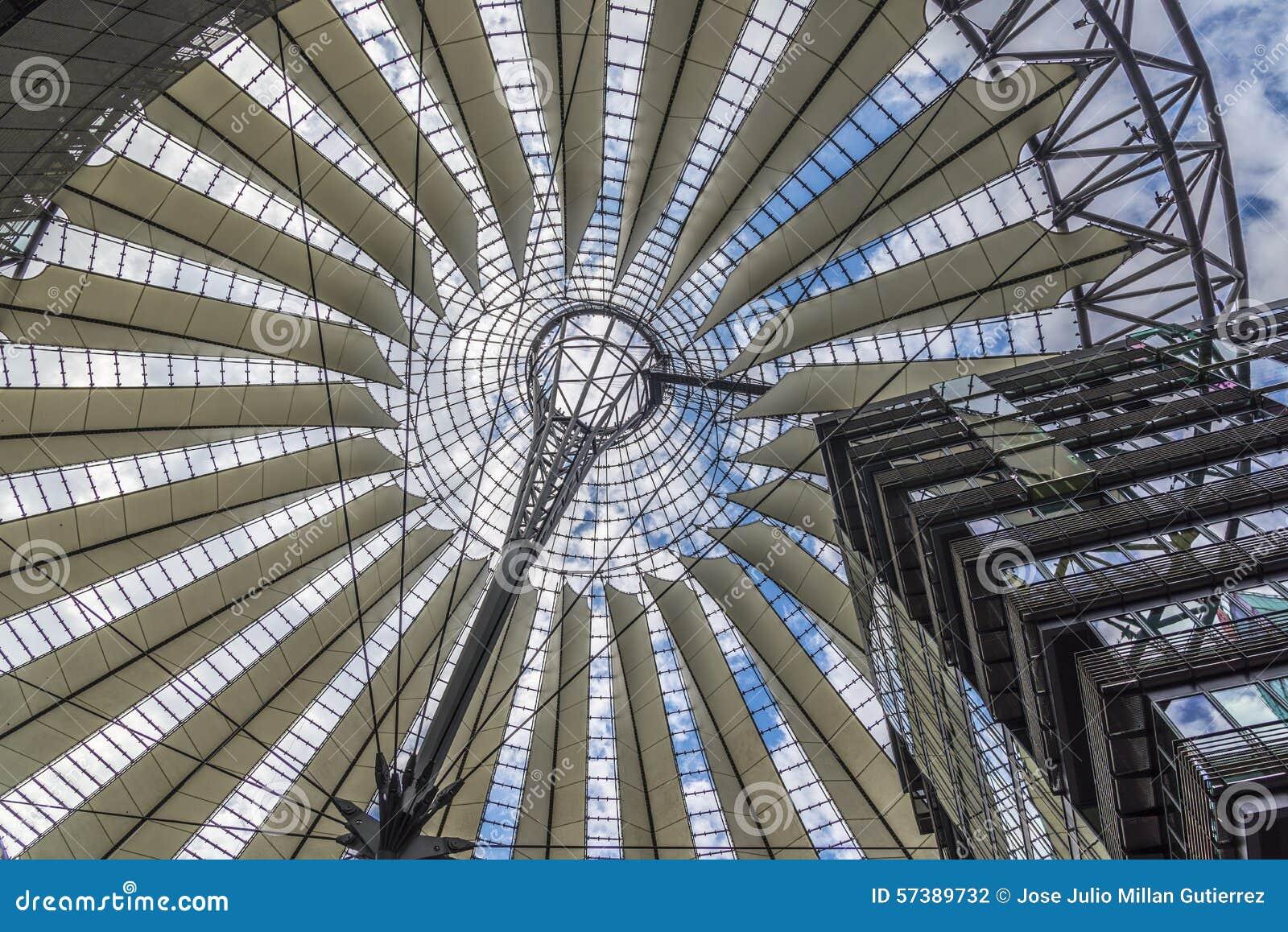 Potsdamer Platz - Berlijn