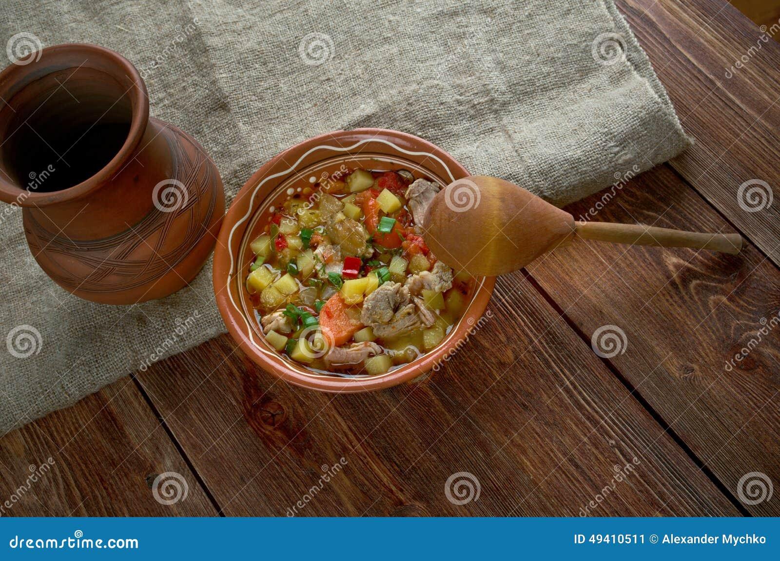Download Pottage stockbild. Bild von karotte, kartoffel, großbritannien - 49410511