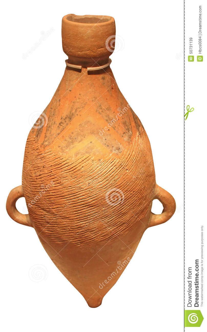 Pottery bottle with pointed bottom stock image image 50731139 royalty free stock photo reviewsmspy