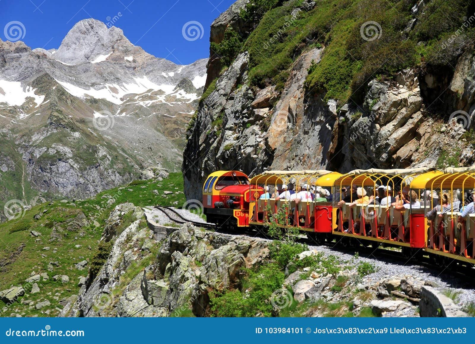 tren de artouse