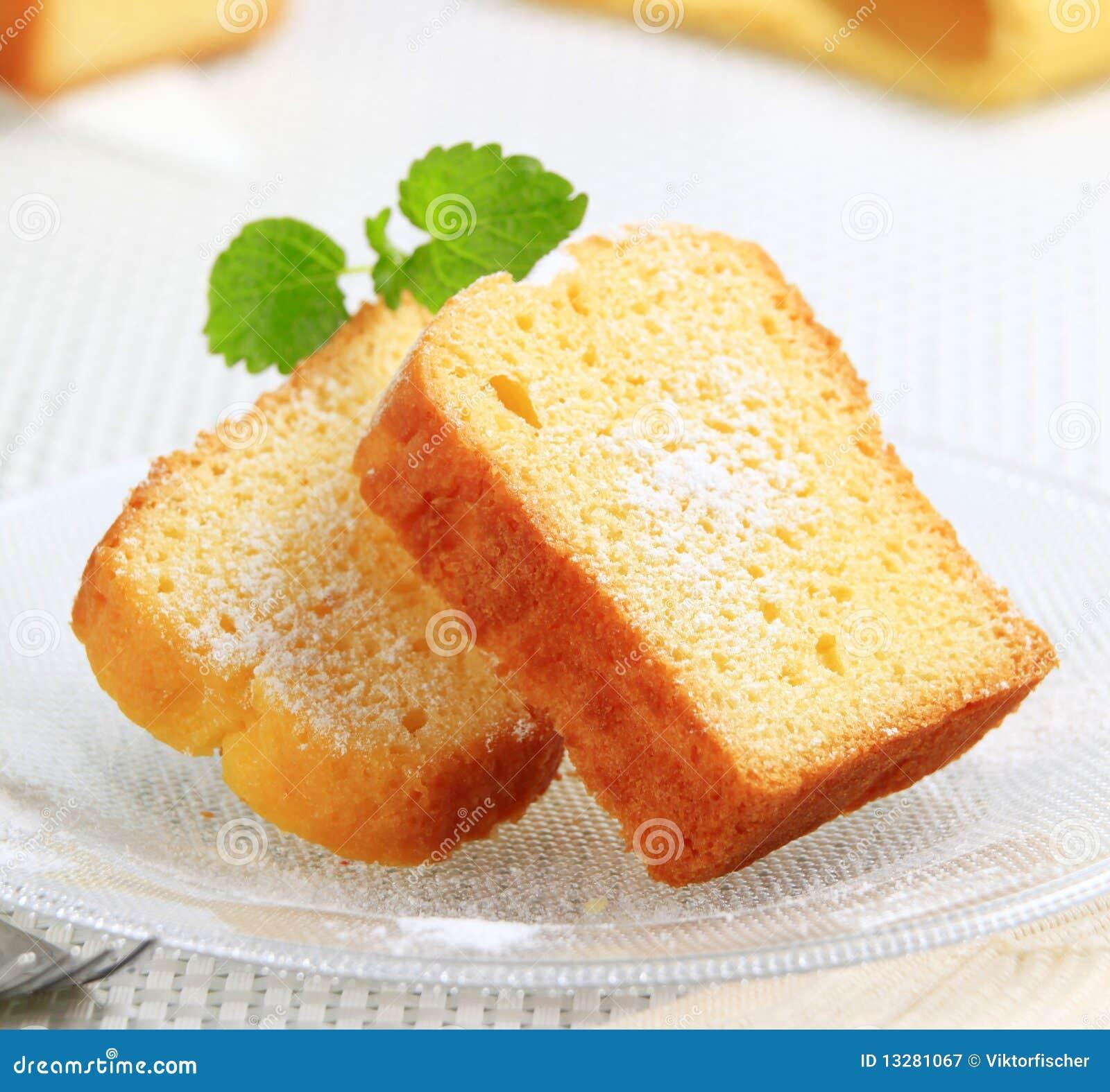 Pound Cake Deutsch