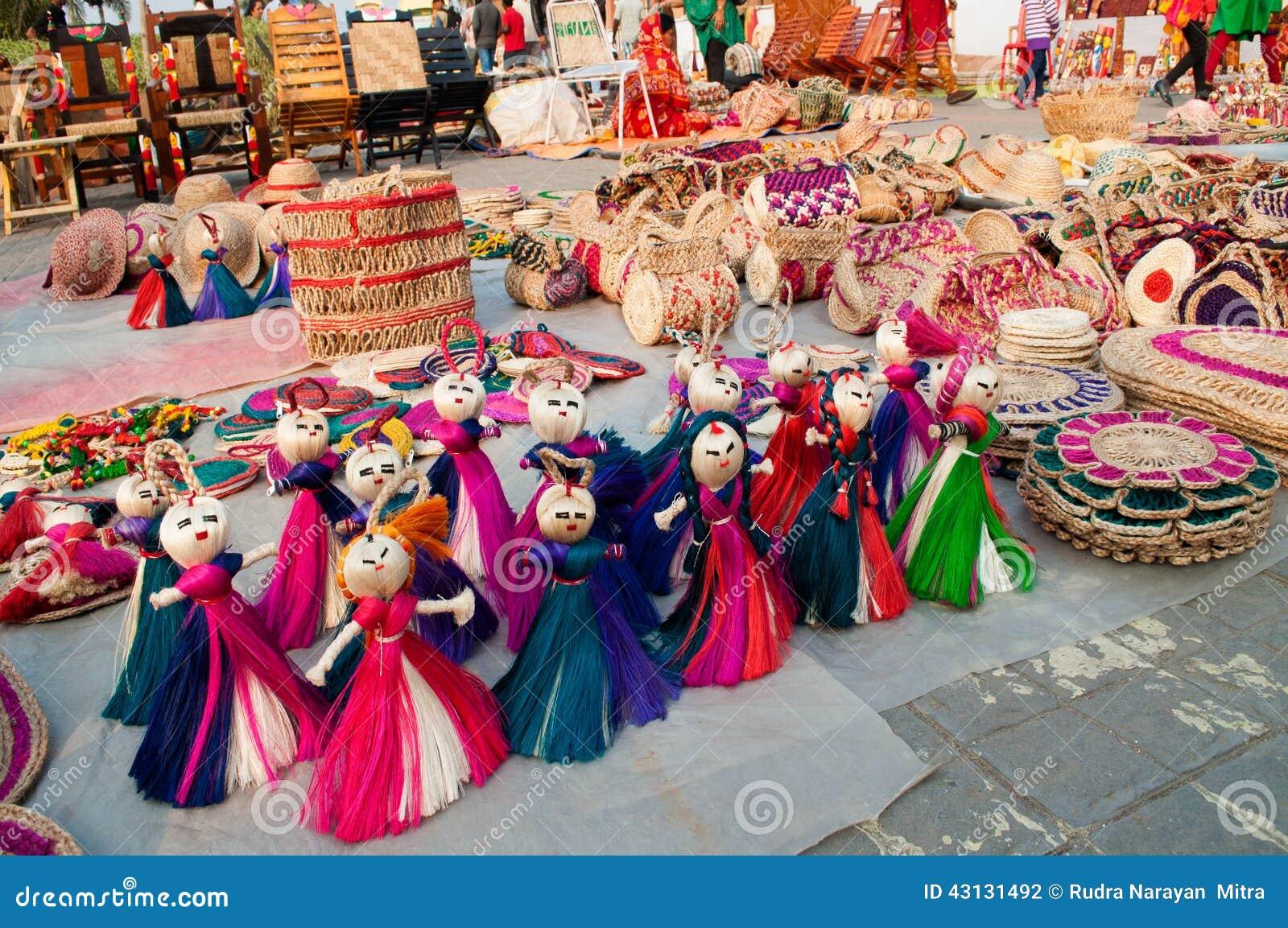 Poup es oeuvre d 39 art artisanat indien juste chez kolkata - Artisanat d art hervet manufacturier ...