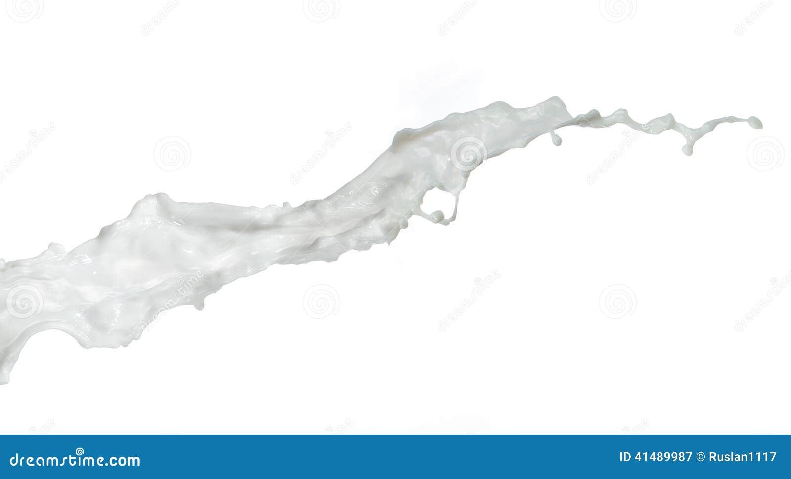 White Lequid