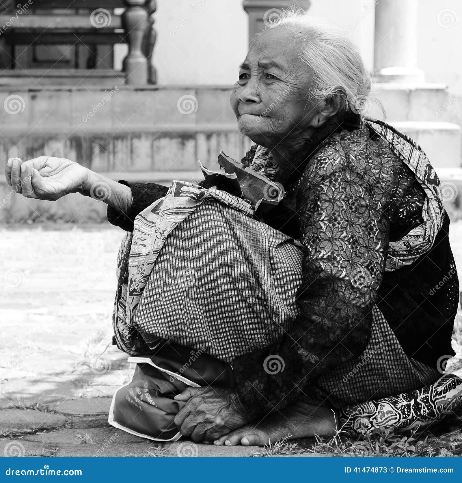 lady poverty