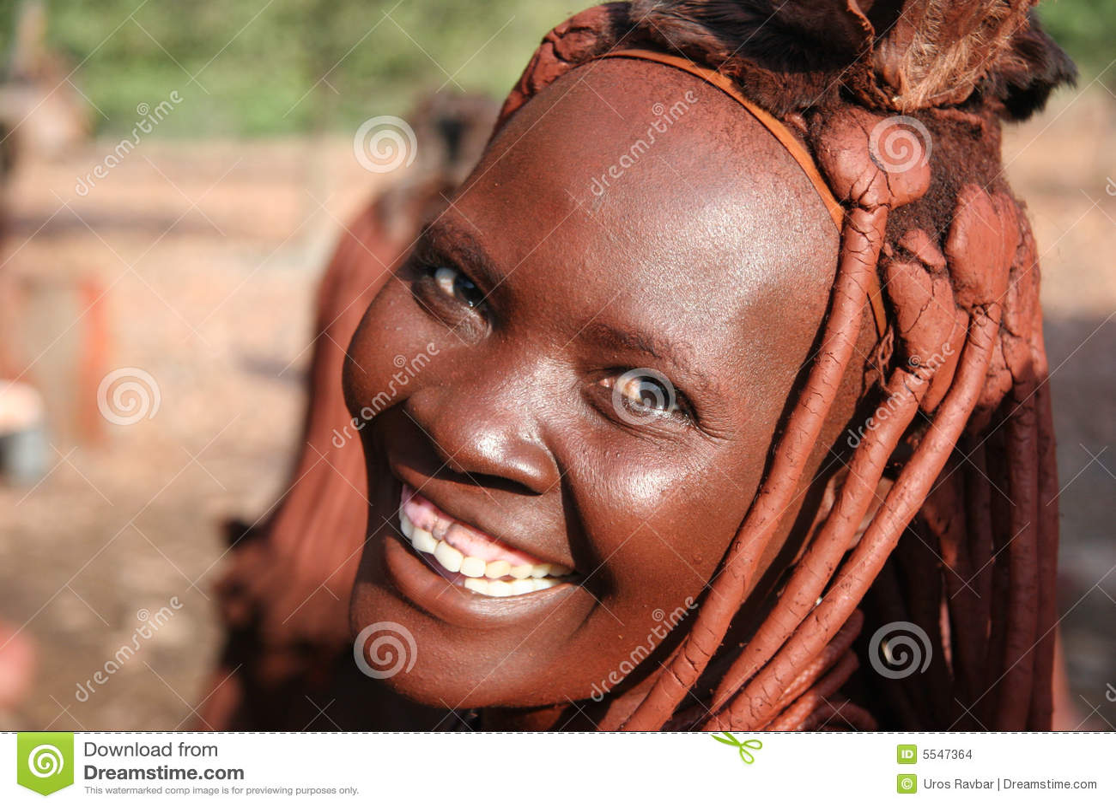 Povos de África