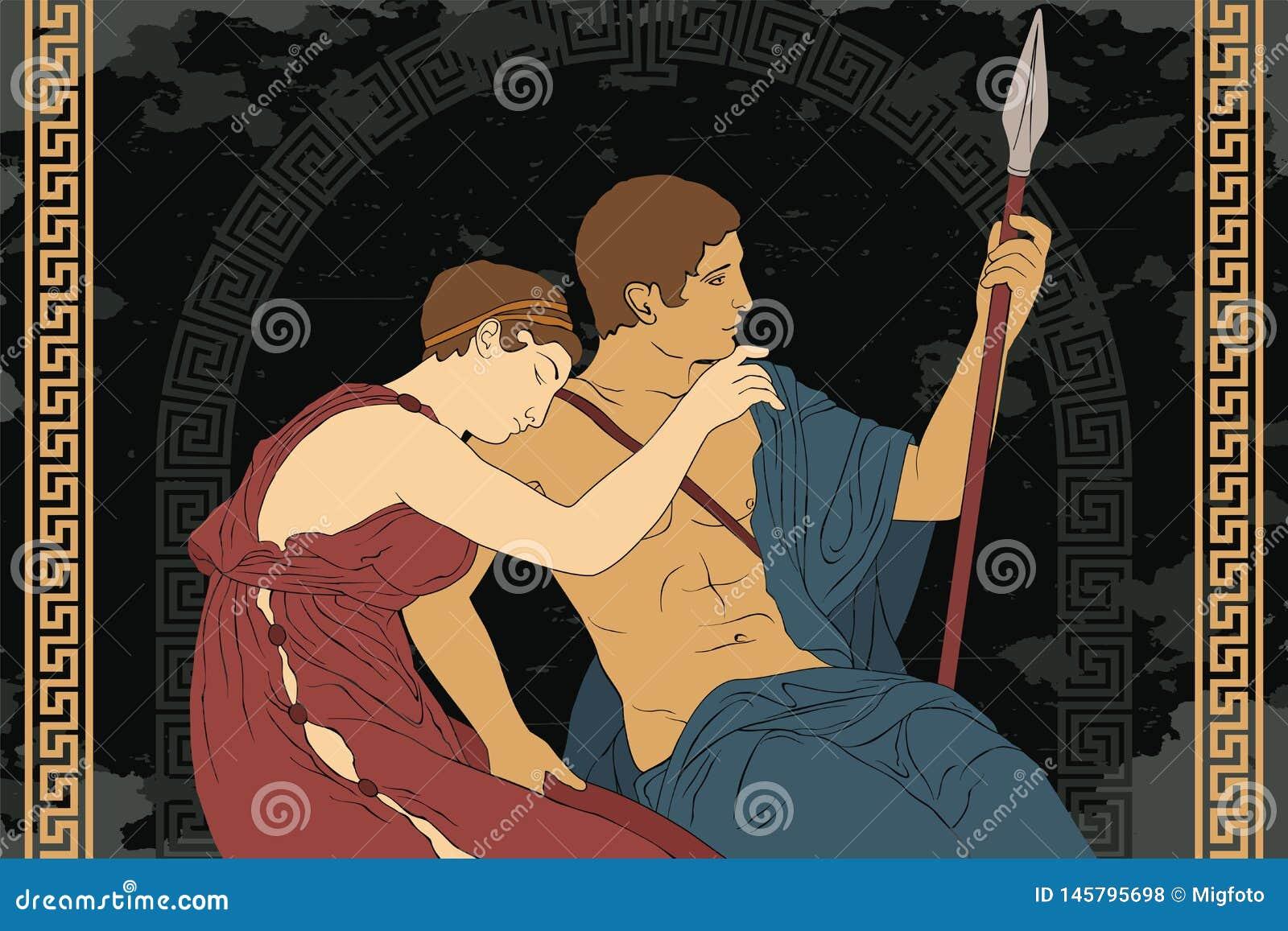 Povos do grego clássico