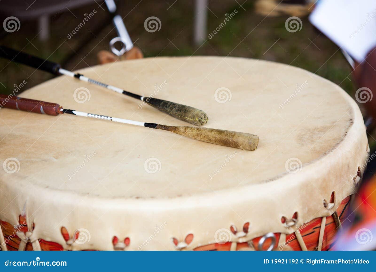 Pow Wow Drum