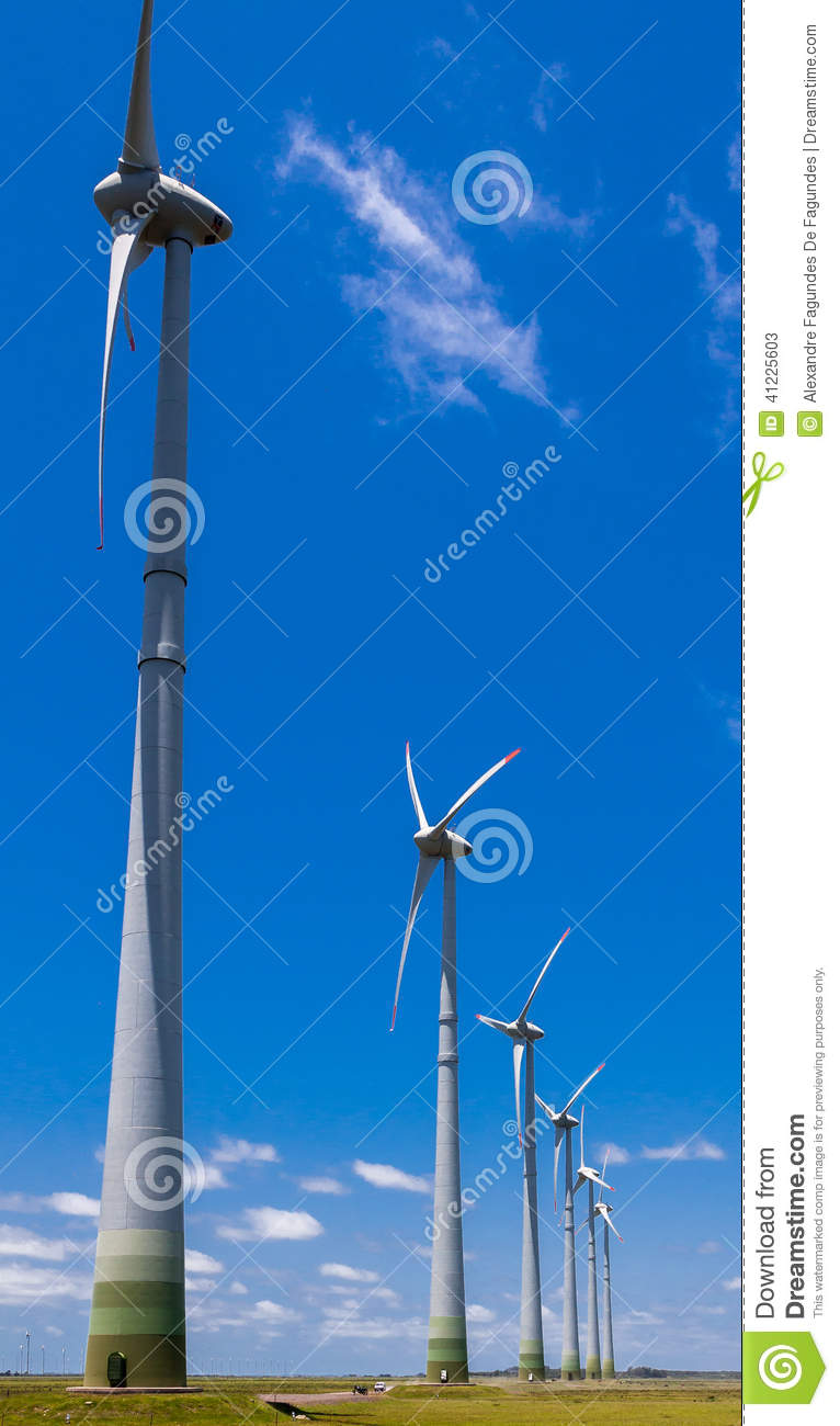 entering the brazil wind electricity market In brazil, the group provides green energies, gas, energy efficiency services,  in  wind power, the 115 mw trairi wind farm entered recently into service, while.