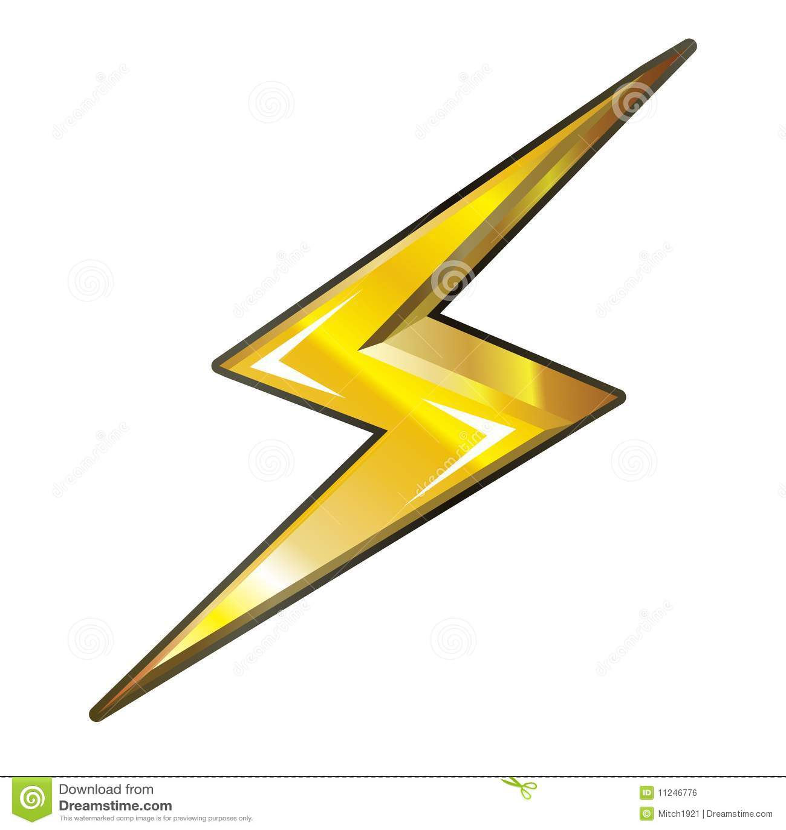 power icon royalty free stock image image 11246776 lightning bolt vector file lightning bolt vector art
