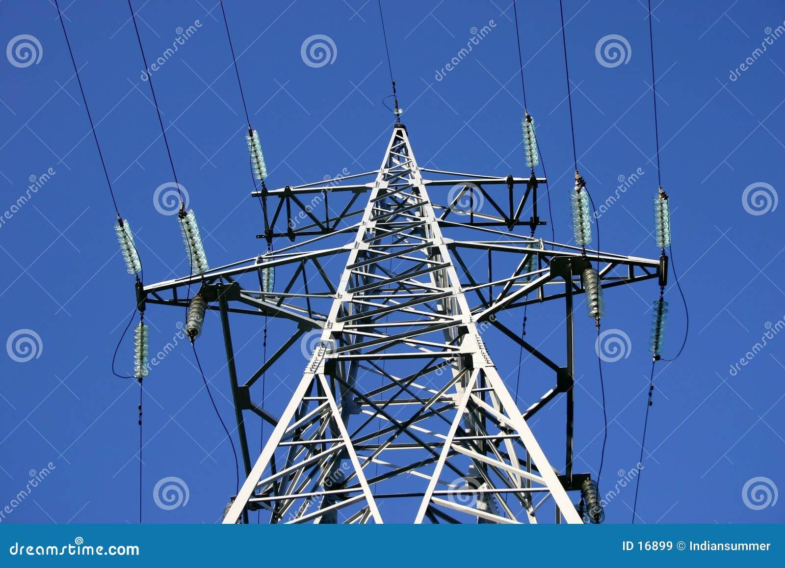 Power line II