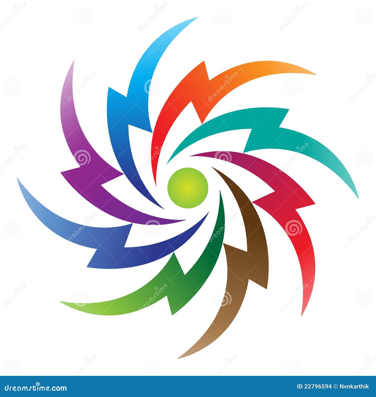 power logo stock images image 22796594