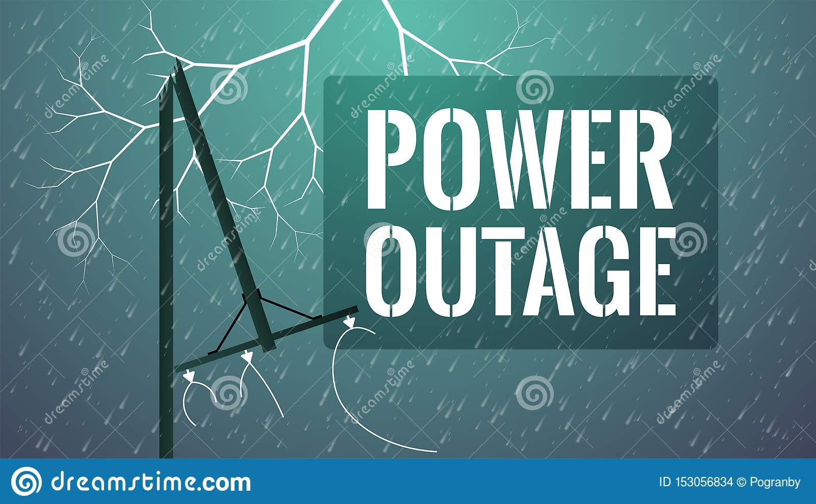 Power Outage Clipart   Free Images at Clker.com - vector clip art online,  royalty free & public domain