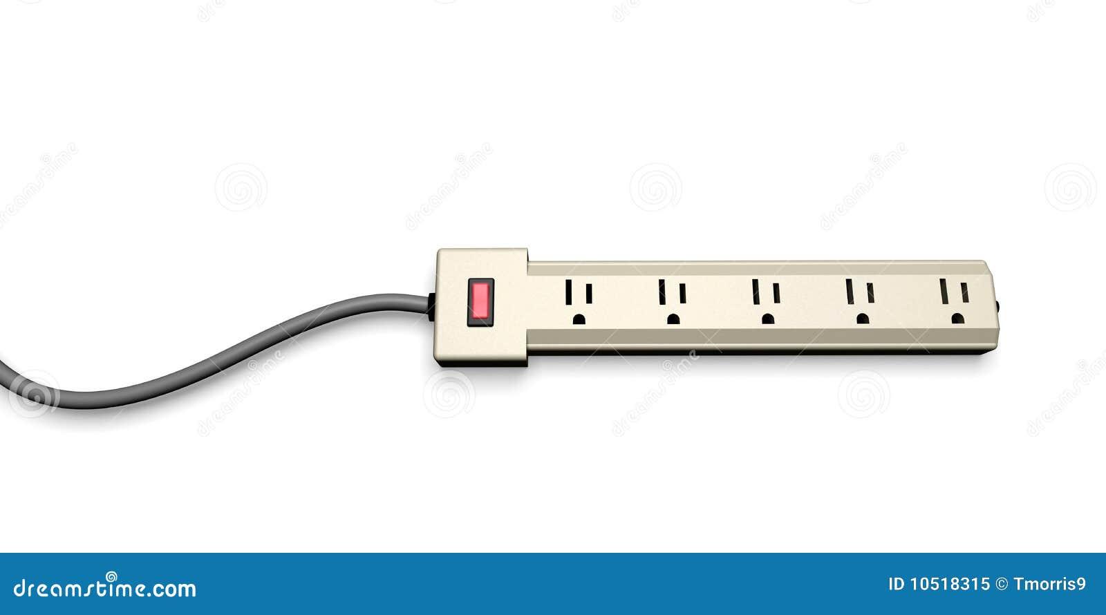 clipart power strip - photo #5