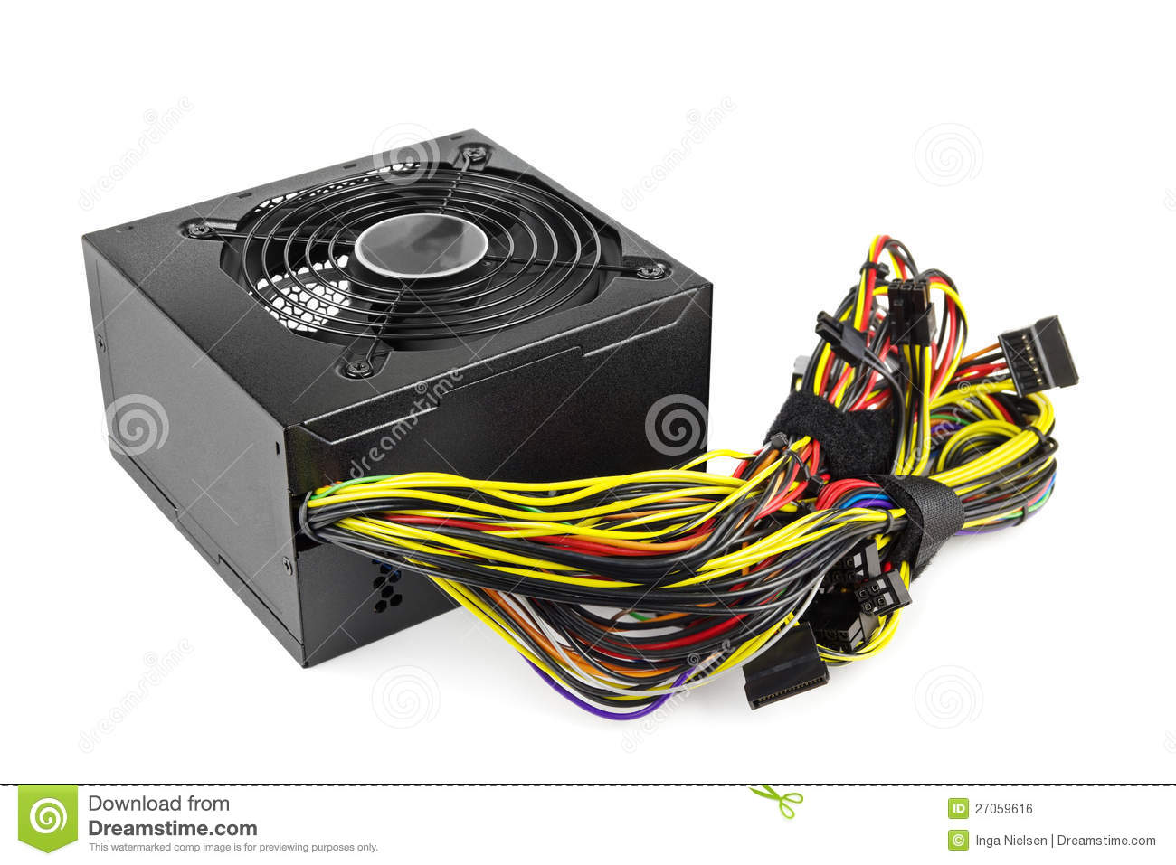 Power Supply Unit : Power supply unit