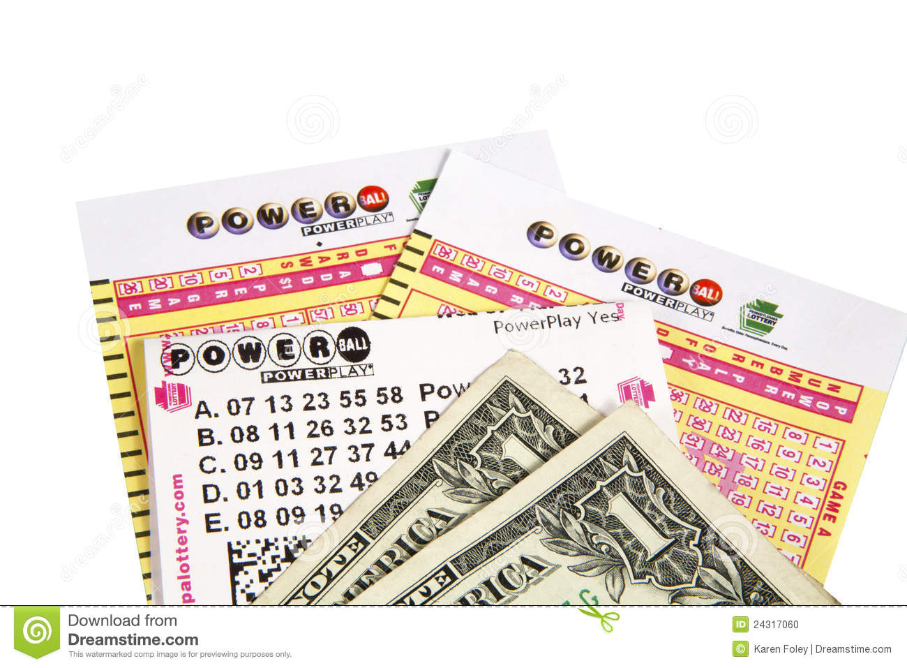 Ditch the business plan buy a lottery ticket