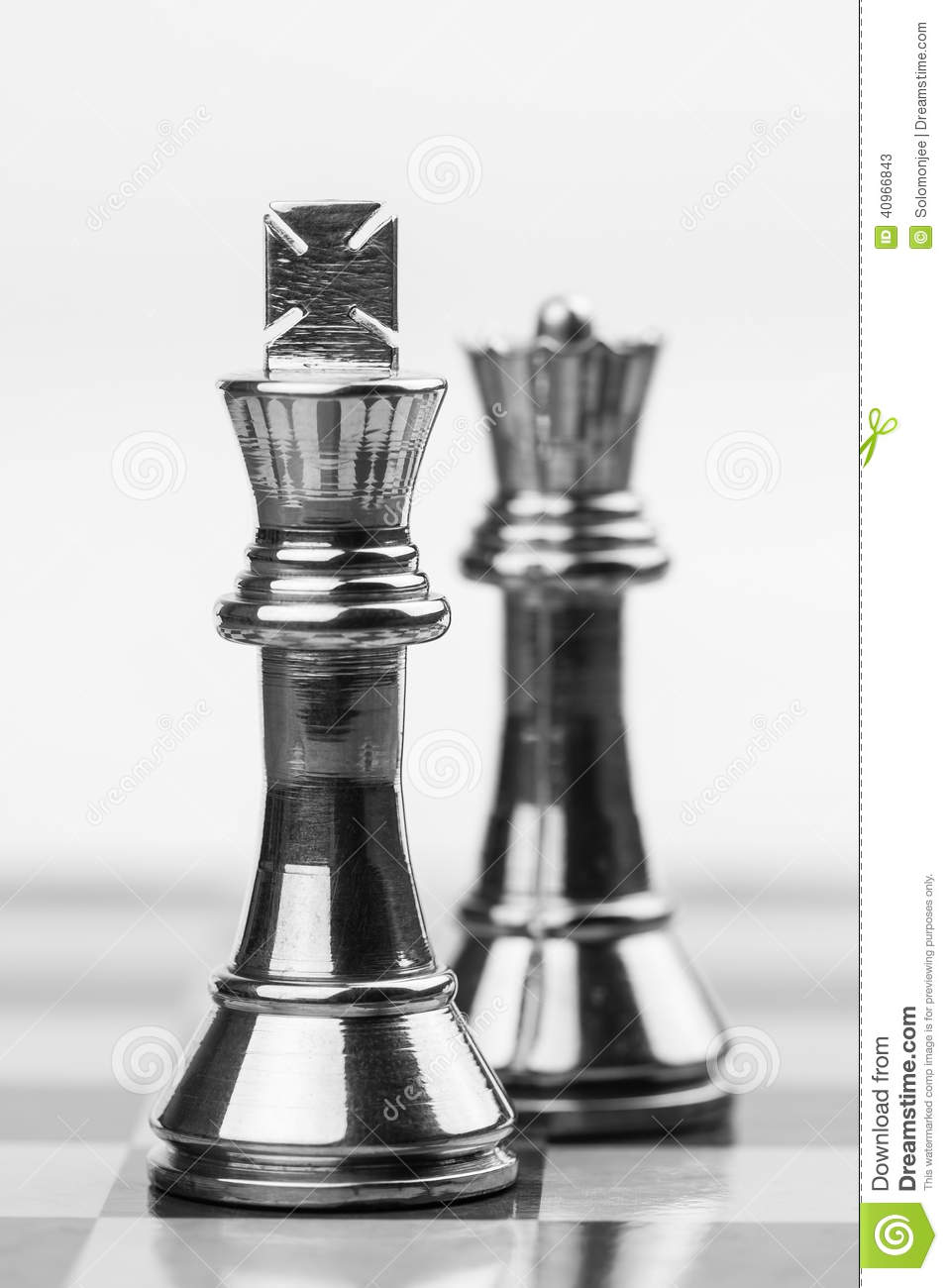 how to win chess with only a king and queen