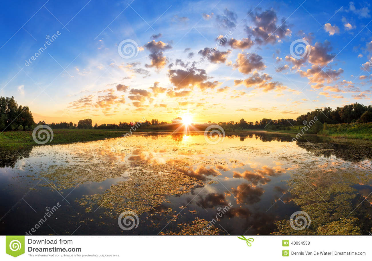 Blauwe kamer reflection stock photography 59584070 - Blauwe kamer ...