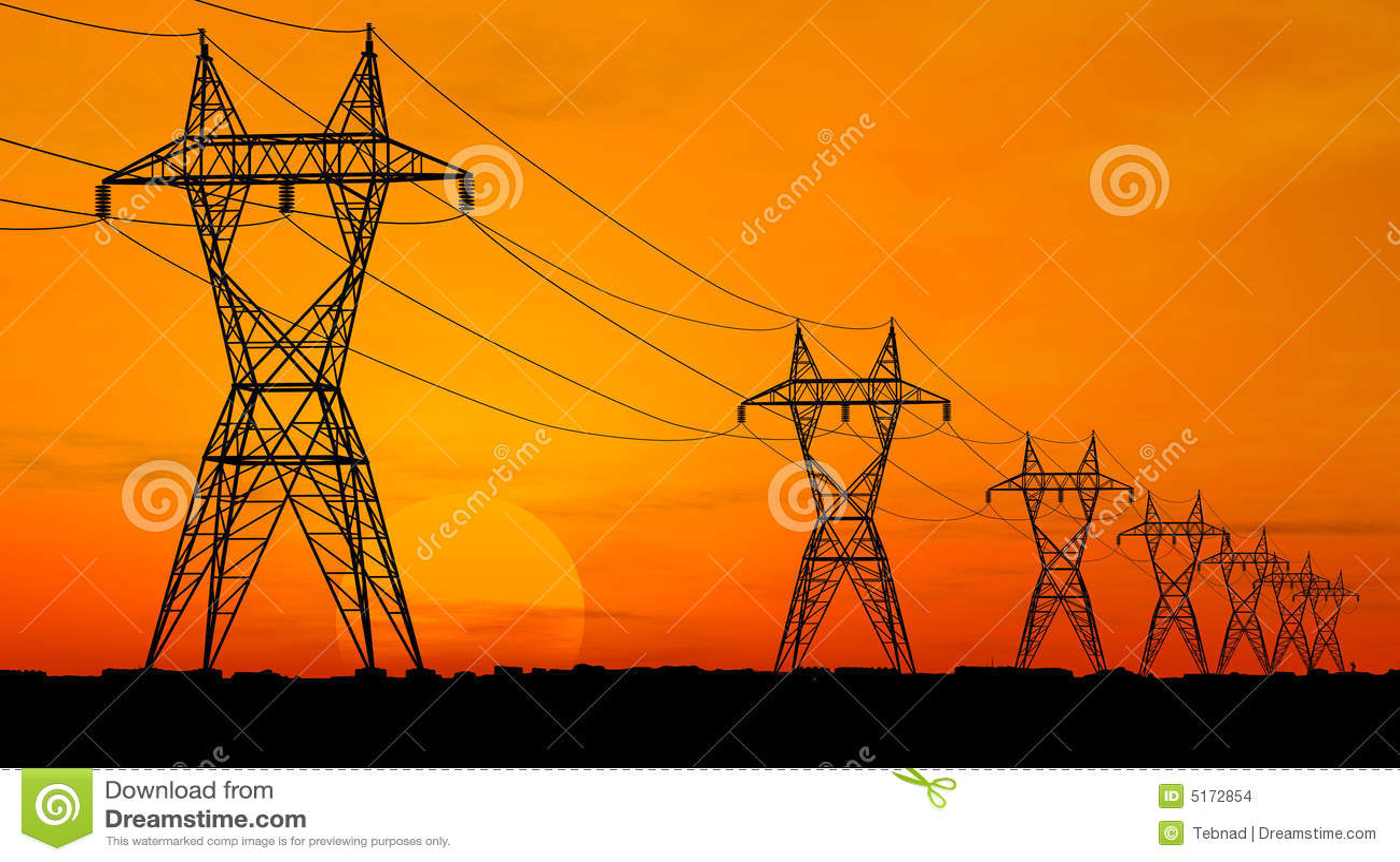 Powerlines elettrici