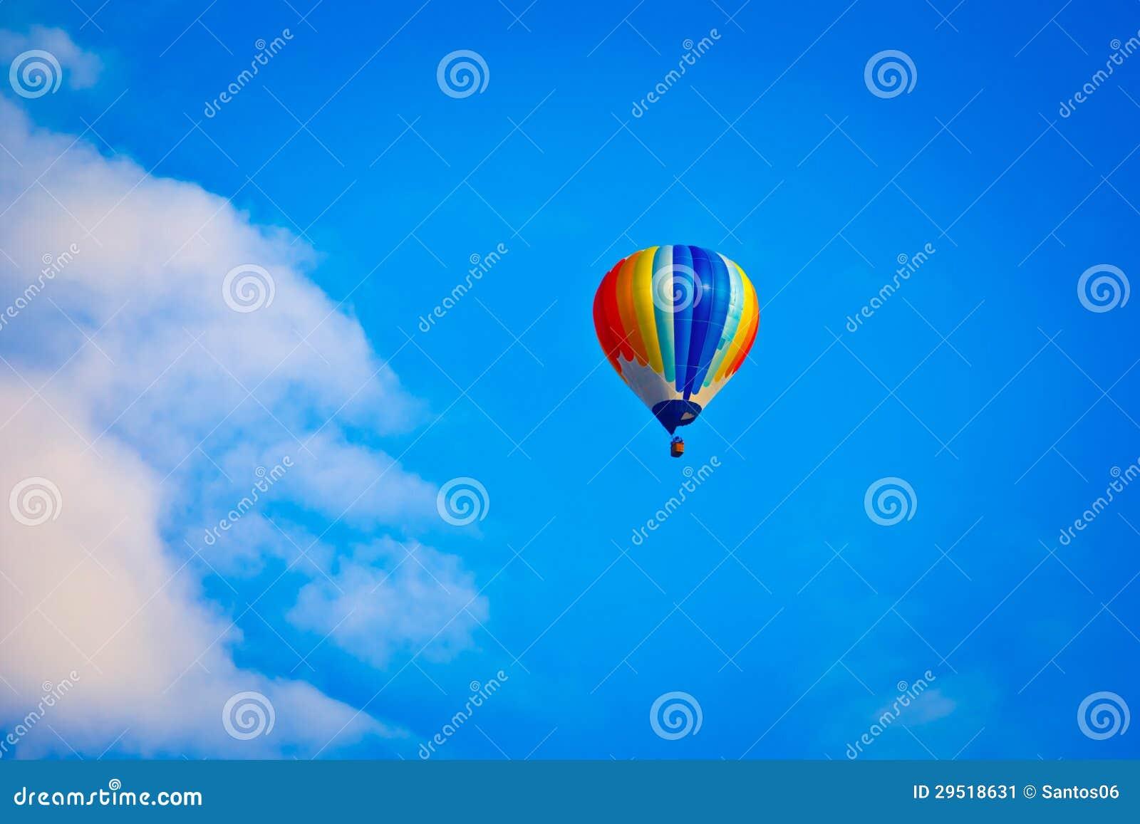 Powietrze balon