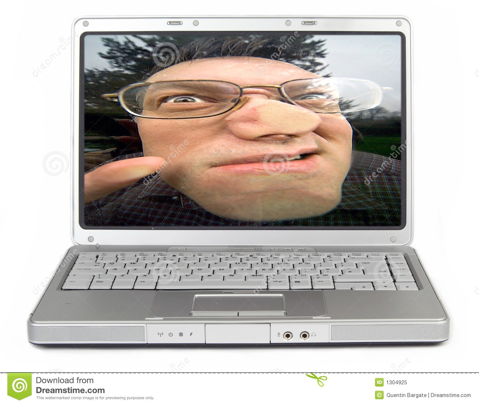 Pozwól mi komputer noc