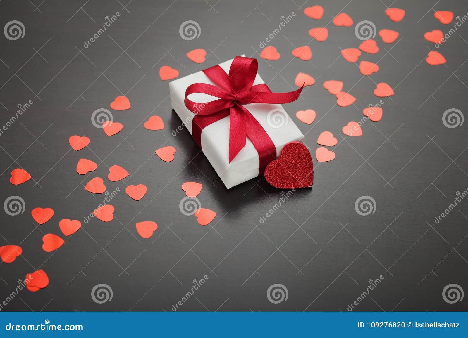 Presentez Pour Le Jour Du S De Valentine Enfantez Le Jour