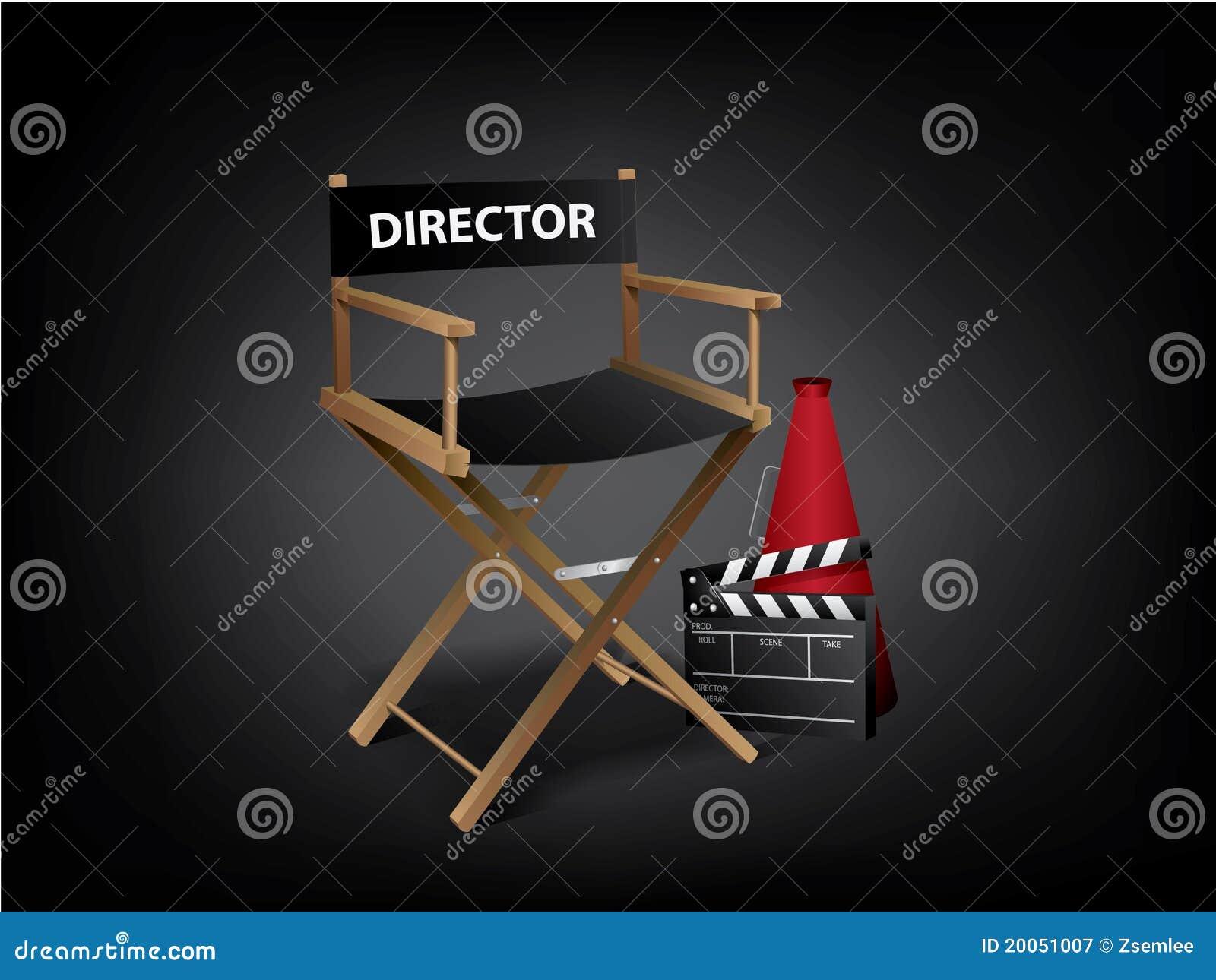 Présidence de directeur de film