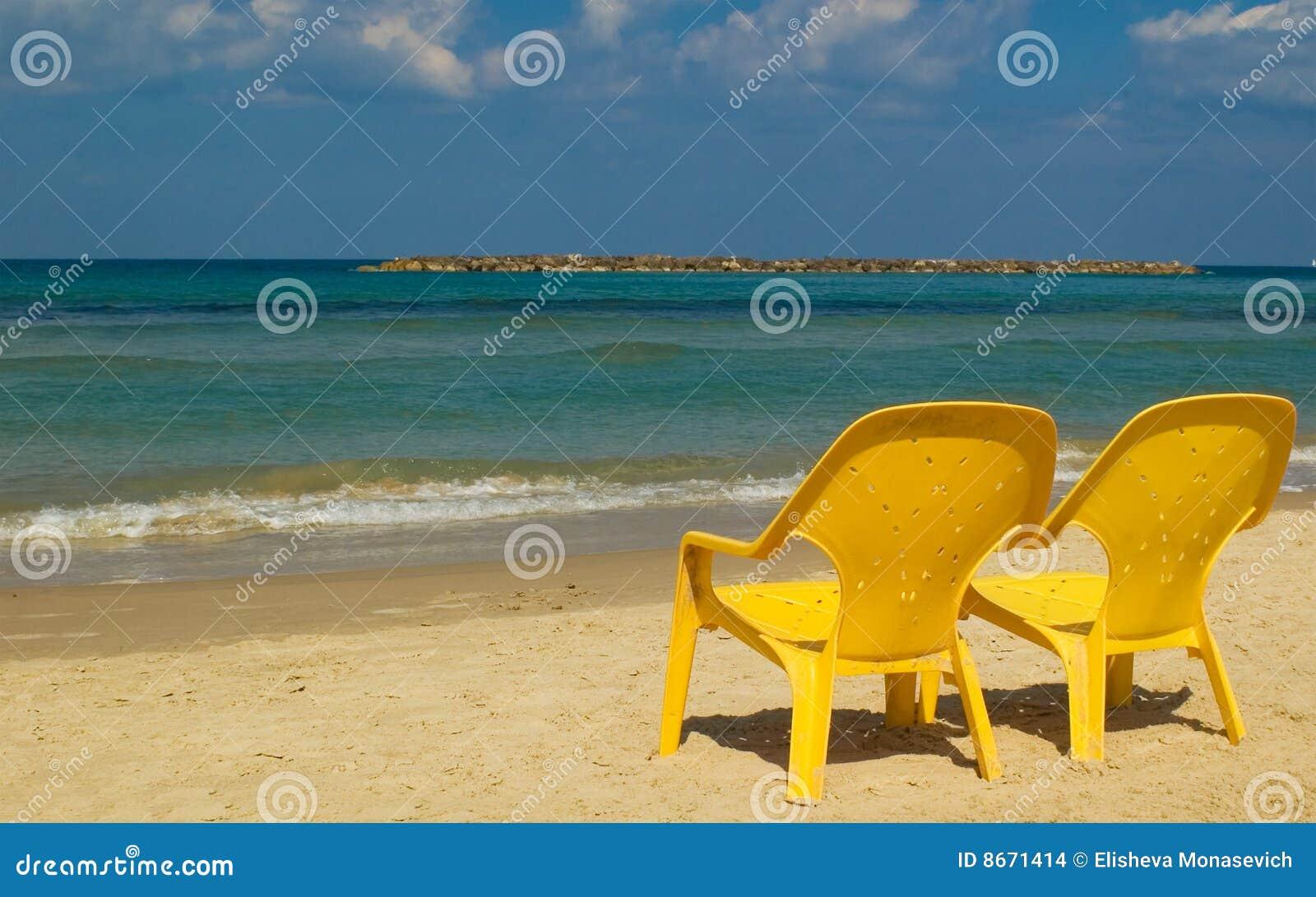 Présidences de plage