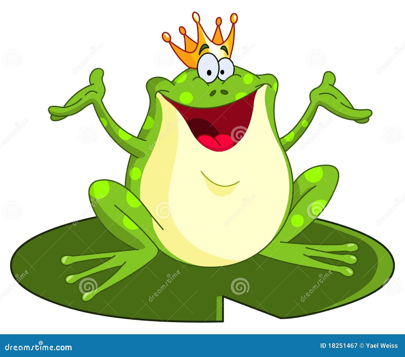 Príncipe de la rana