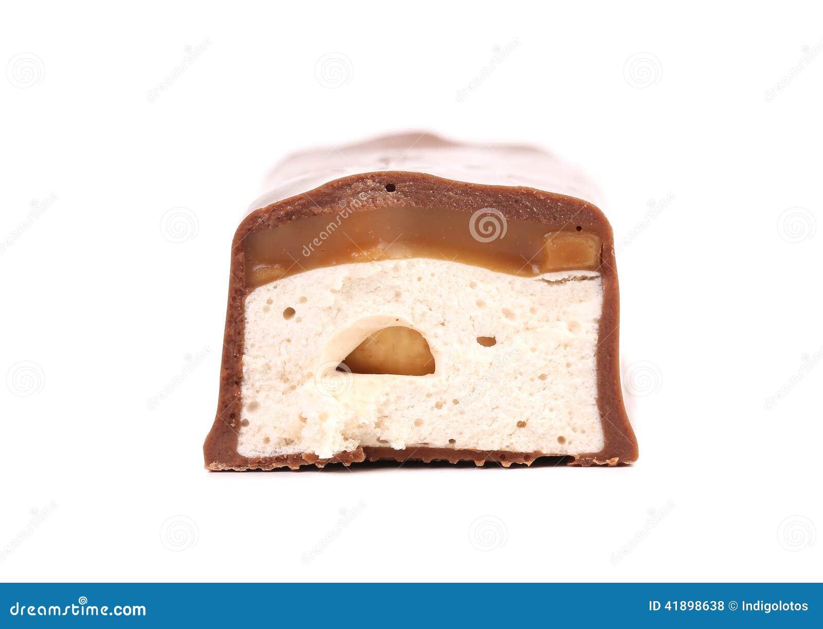 Prętowa połówka czekolada