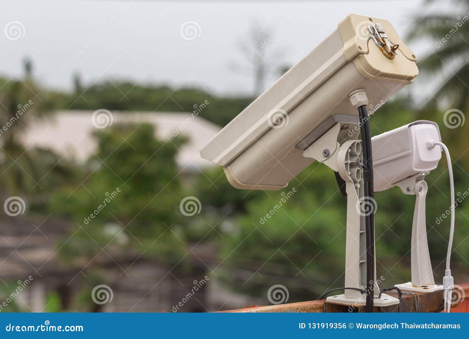 Pr?dko?ci kontrola kamera w miastowym przy brid?owym skrzy?owaniem