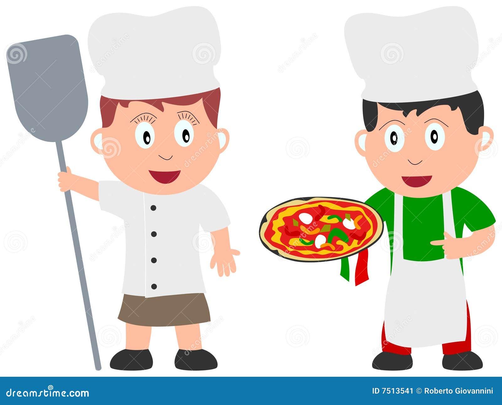 Praca 2 kulinarnego dzieciaka