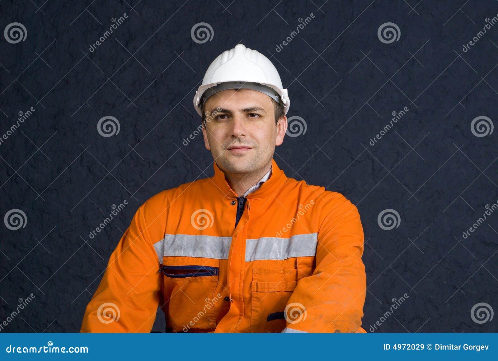 Pracownik dumny