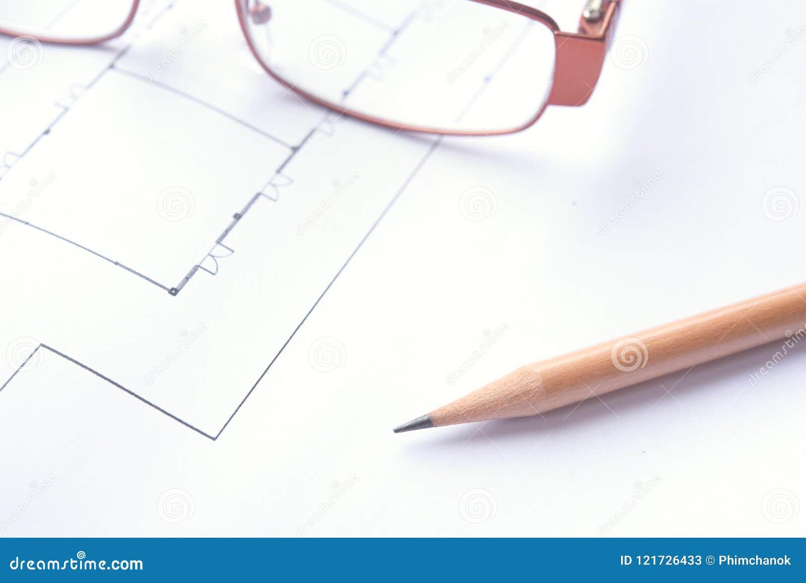 Practical drawing sketch