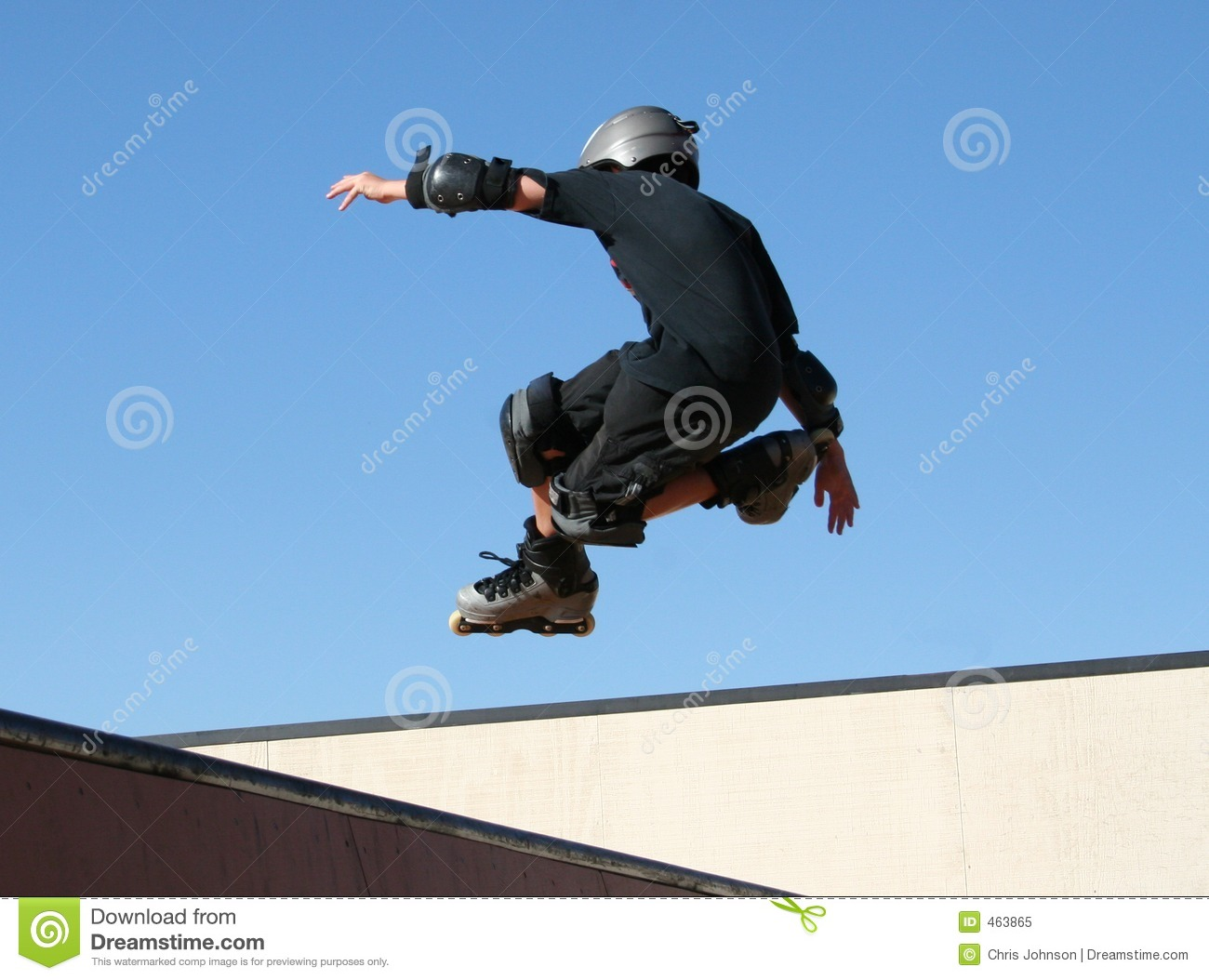 Download Practice stock image. Image of jumping, dangerous, balance - 463865