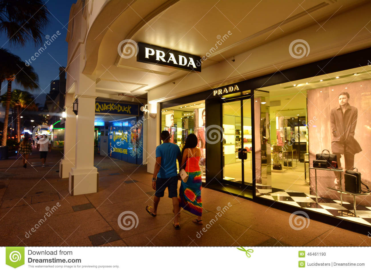 prada outlet gold coast. Black Bedroom Furniture Sets. Home Design Ideas