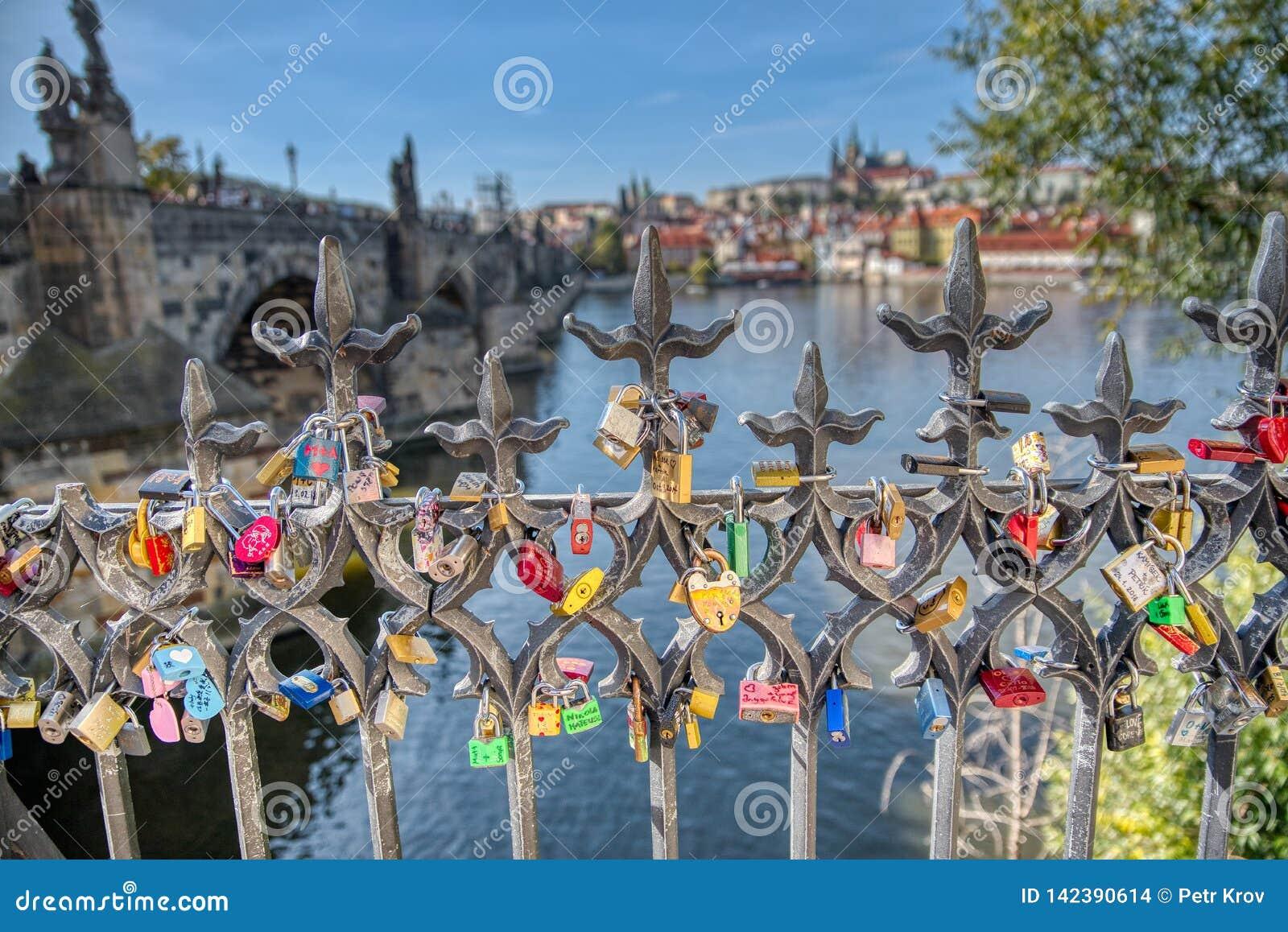 Prag-Liebeszaun