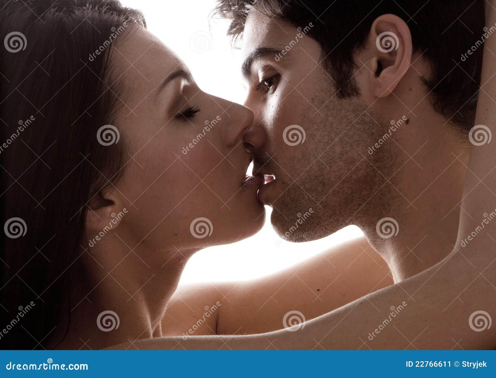 Pragnienie miłość