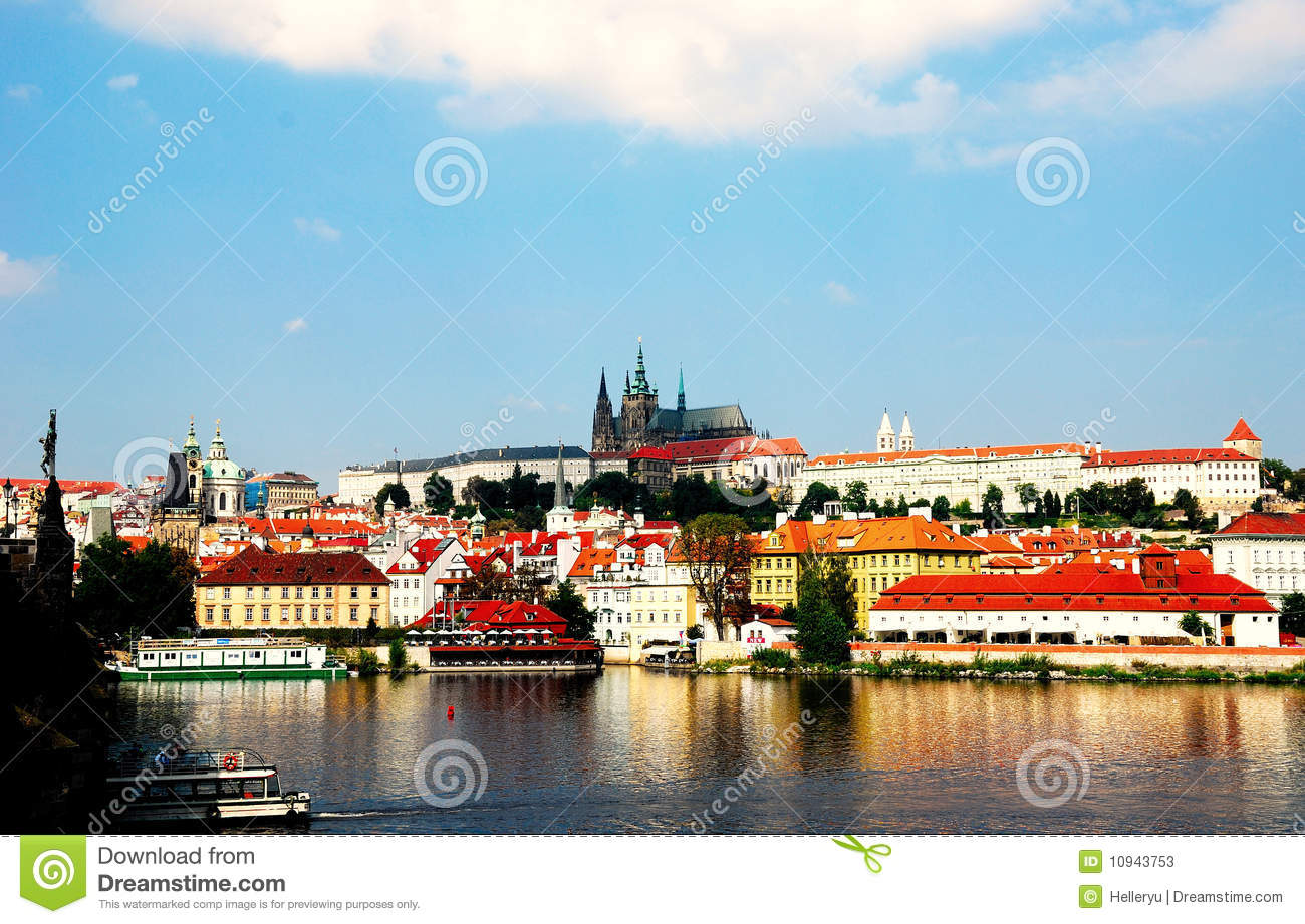 Prague stock photos image 10943753 for Where is prague near