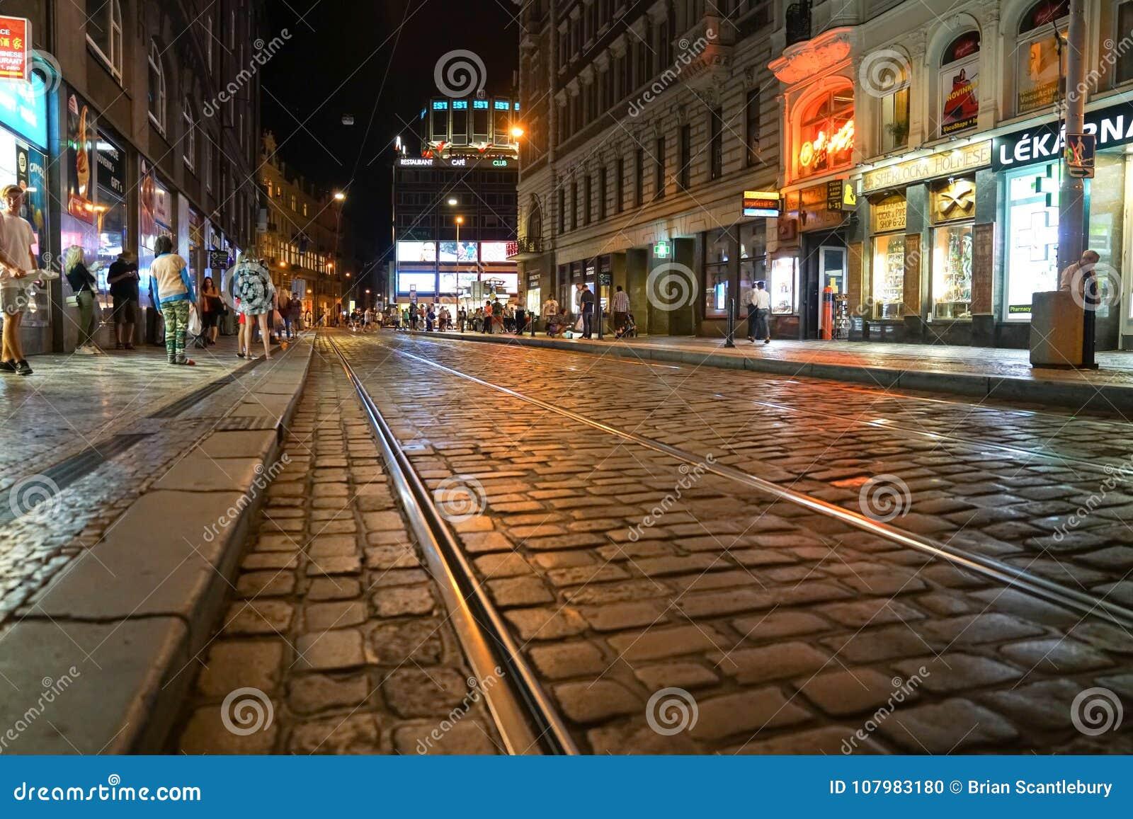 Czech streets 30